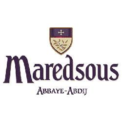 Maredsous_logo