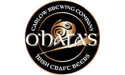 Oharas-logo