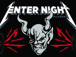 Enter Night