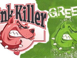 Pink/Green Killer